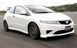 2010 Honda Civic Type R Mugen First Drive And Review