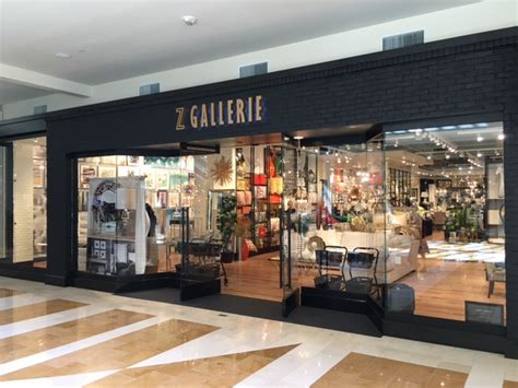 z gallerie now open at bellevue square downtown bellevue
