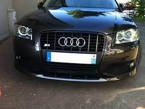 Garage Audi 92 : recherche calandre s3 facelift chrome esth tique ext rieure forum audi a3 8p 8v ~ Gottalentnigeria.com Avis de Voitures
