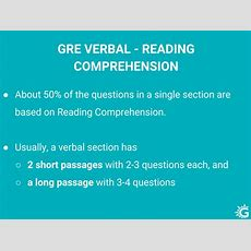 Gre Reading Comprehension • 9step Guide To Gre Rc Passages
