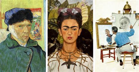 famous  portraits show  portraiture trend