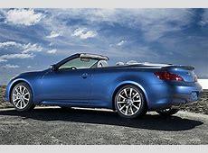 Infiniti G37 Coupé Cabriolet review Autocar