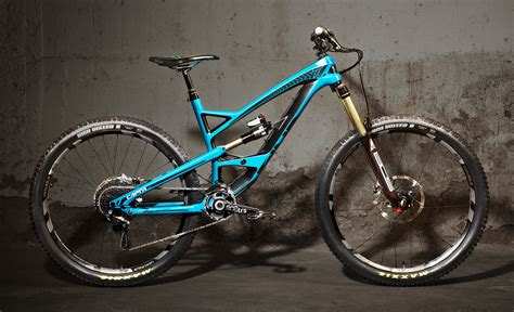 Yt Industries' Dh, Enduro Mountain Bikes Come Stateside W
