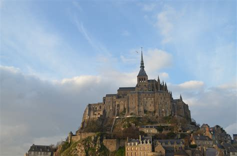 mont michel normandie mont st michel must see site in normandy it forward