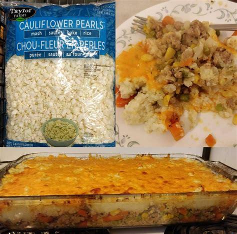 Jul 25, 2021 · best cauliflower rice costco from frozen cauliflower rice at costco three pounds for $6 89. Found these cauliflower pearls at Costco, was inspired to ...