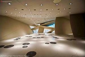 Here's a look at Qatar's upcoming National Museum – Doha ...