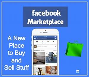 Facebook Marketplace – A New Way to Buy and Sell Stuff