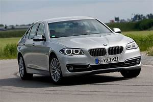 Bmw Serie 1 2014 : bmw 5 series 2014 photo gallery 1 10 ~ Gottalentnigeria.com Avis de Voitures
