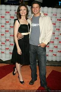 My blog: emily deschanel and david boreanaz