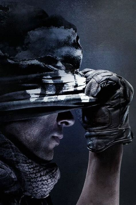 Best Cod Ghosts Ideas And Images On Bing Find What Youll Love