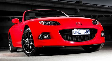 Mazda Preparing Diesel Sports Cars  Photos Caradvice