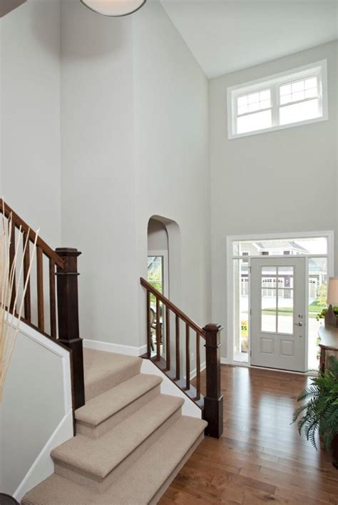 wall color is repose gray sherwin williams paint colors in 2019 foyer paint colors repose