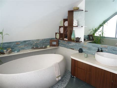 Zen Bathroom Design by Best 25 Zen Bathroom Design Ideas On Zen