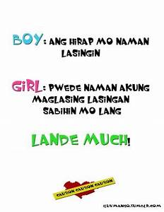 Kilig Quotes Para Kay Crush. QuotesGram