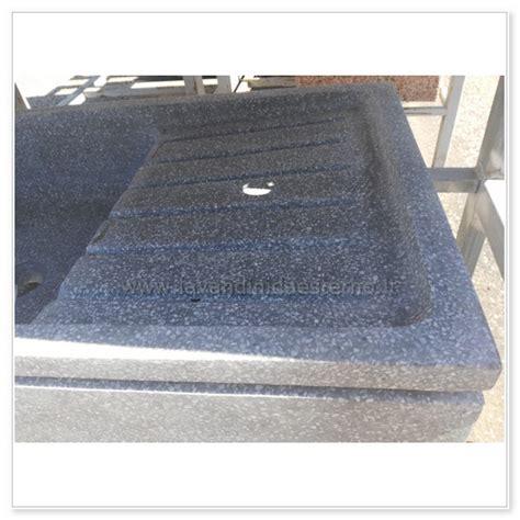 lavelli in graniglia per cucina lavelli da esterno pl101 lavandini da esterno lavelli
