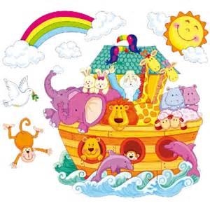 noahs ark baby shower baby noahs ark clipart 73