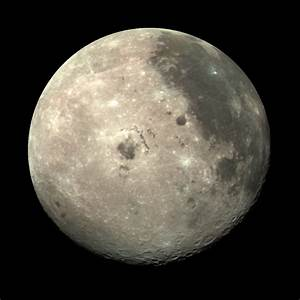 NSSDCA Photo Gallery: Moon