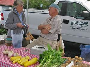 Jim Mello has sold produce at the market more than 30 years.