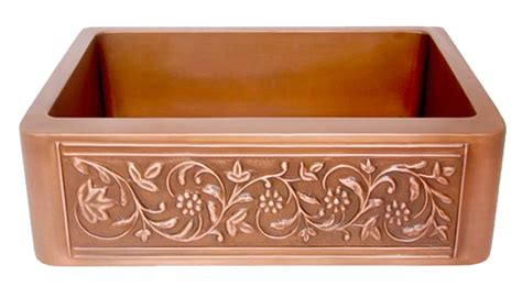 discount copper farmhouse sinks copper farmhouse sinks for sale discounted copper farm