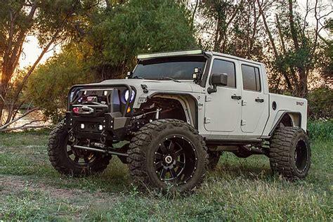 hp jeep wrangler pickup   dreams