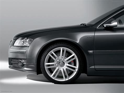 Audi S8 2005 Exotic Car Photo 053 Of 66 Diesel Station