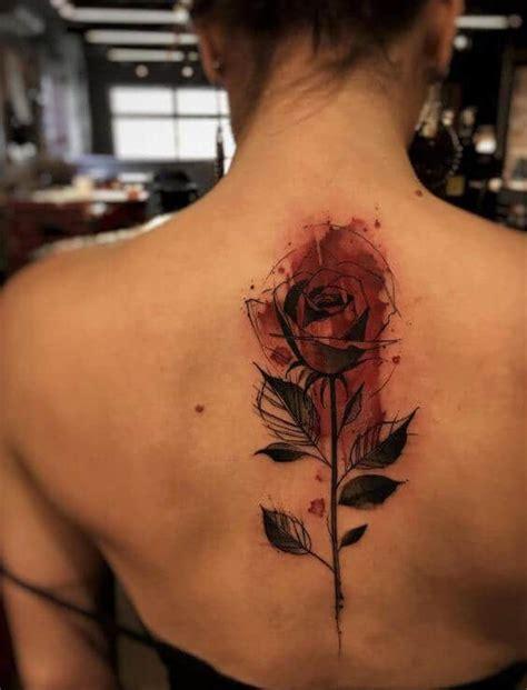 rose tattoos  women ideas  designs  girls
