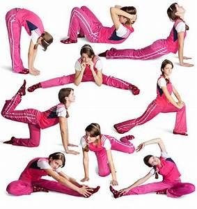 Как быстро похудеть упражнения для бедер