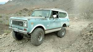 Christian U2019s 1975 International Scout Ii Xlc
