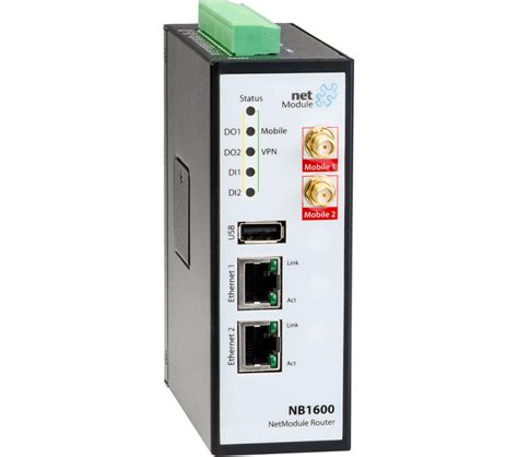 lte router mobil industrial lte 4g router