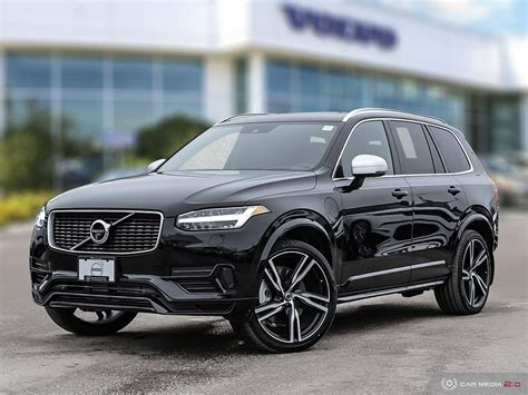 Volvo Xc90 Picture by New 2019 Volvo Xc90 R Design Suv For Sale V19077 Volvo