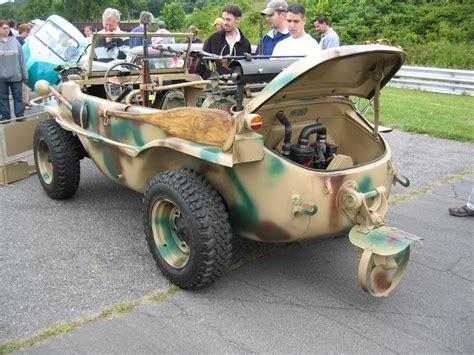 volkswagen schwimmwagen volkswagen type 166 schwimmwagen photos photogallery