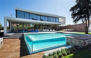 glass walled swimming pools 10 amazing designs With katzennetz balkon mit gran garden resort side