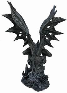 Drachen Schwarz Weiß : drachen farbig schwarz boutique black white online shop ~ Orissabook.com Haus und Dekorationen