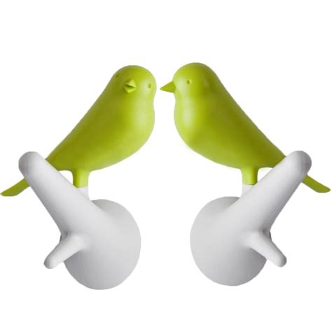 novelty hooks decorative coat hooks sparrow set of 2 in wall hooks