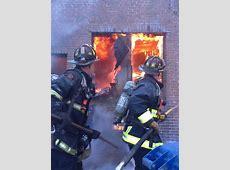 boston fire twitpic