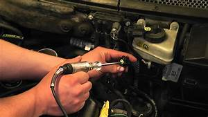 2000 Ford Focus Egr System Tests  Egr  Dpfe  Evr