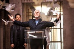 Hand of God: Amazon Series Ending; No Season Three ...