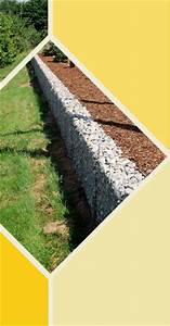 Gabionen Stützmauer Berechnen : gabione steink rbe gabo flex als st tzmauer bzw st tzwand ~ Themetempest.com Abrechnung