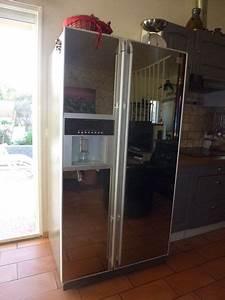 Frigo Americain Avec Glacon : frigo americain daewoo clasf ~ Premium-room.com Idées de Décoration