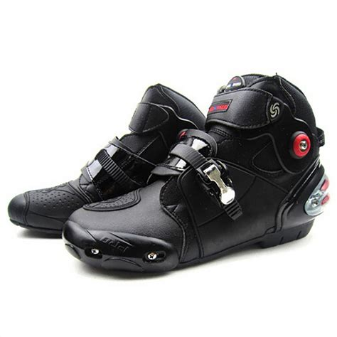 short motorbike boots online buy wholesale short motorcycle boots from china