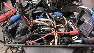 Evinrude Power Pack Wiring Diagram