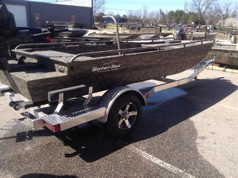Gator Tail Boat Lights by New 2015 Gator Tail 1854 Extreme Series Newberry Sc
