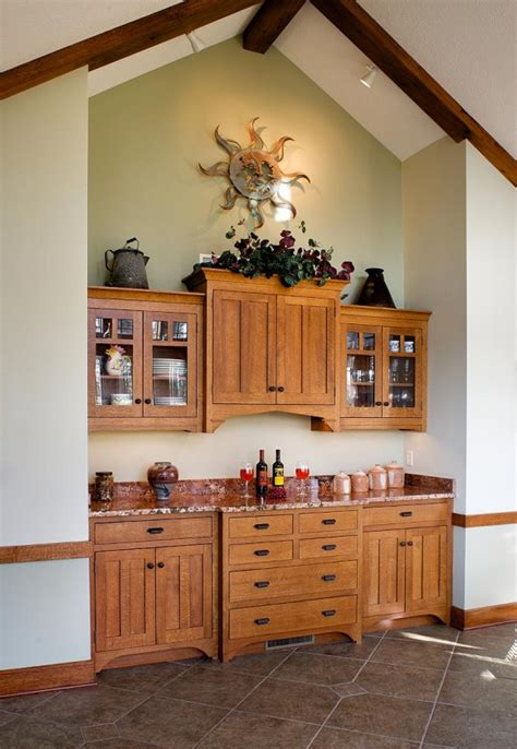 kitchen cabinets in dining room mullet cabinet arts crafts dining room 8070