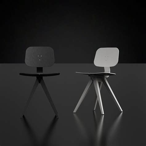 3d mosquito chair high quality 3d models