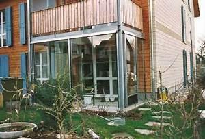 Wintergarten Mit Balkon : anbauorangerien von palmen ~ Orissabook.com Haus und Dekorationen