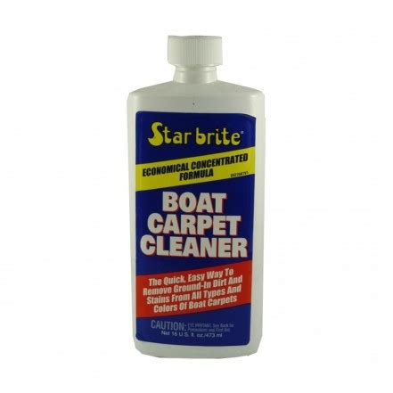 Boat Carpet Cleaner Products by Starbrite Boat Carpet Cleaner 650ml