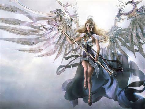 fantasy fairy warrior wallpapers  desktop