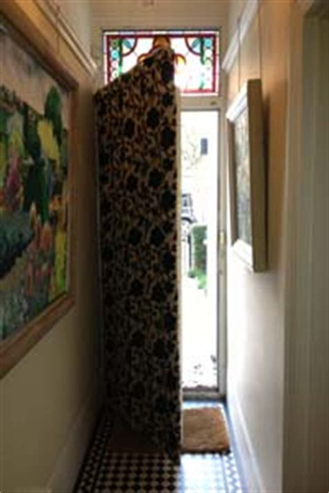 Portiere Drapery by Portiere Rods And Interlined Door Curtains