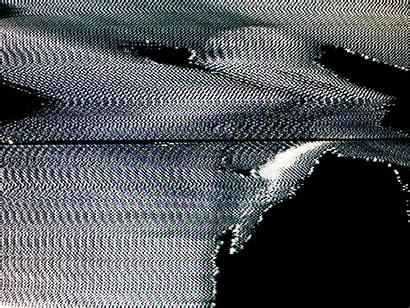 Gifs Noise Glitch Animated Surreal Sci Fi