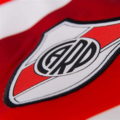 River Plate 2016 Home Kit Released - Footy Headlines